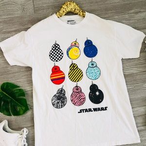 🪐Star Wars Limited Edition Graphic Tee